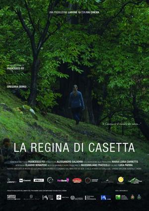 The Queen of Casetta