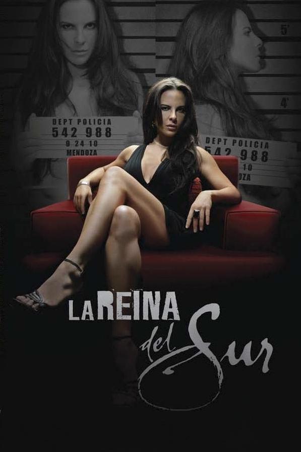 La reina del sur, 2 Temporada – [720p] [Español] [MEGA]