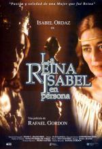 Queen Isabel in Person