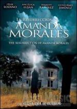 La resurrección de Amanda Morales
