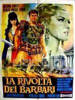 Los bárbaros contra el imperio romano