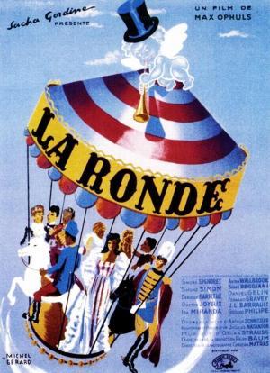 La ronda (1950)