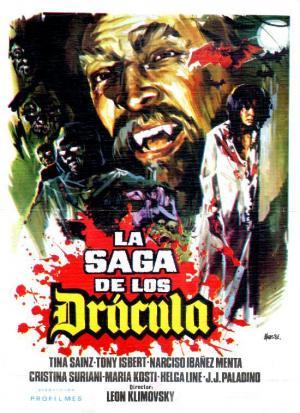 La saga de los Drácula