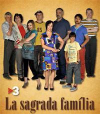 La sagrada família (Serie de TV)