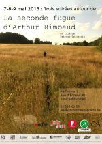 The Second Runaway of Arthur Rimbaud