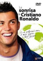 La sonrisa de Cristiano Ronaldo