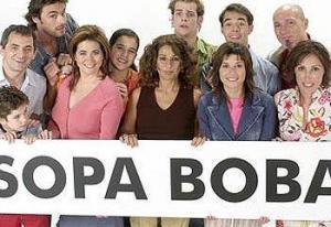 La sopa boba (Serie de TV)