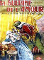La sultane de l'amour