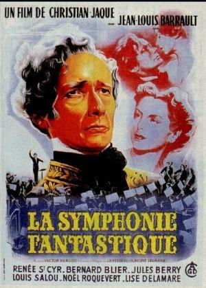 Sinfonía fantástica