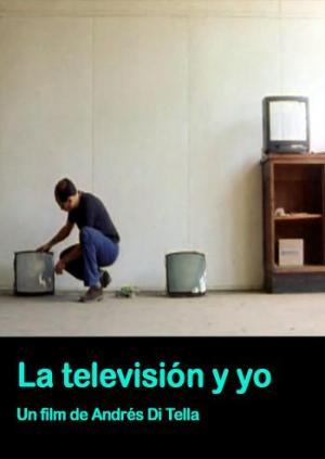 La televisión y yo