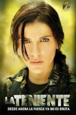 La teniente (Serie de TV)