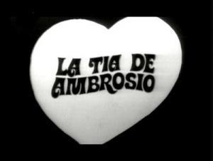 La tía de Ambrosio (Serie de TV)
