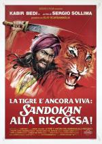 La tigre è ancora viva: Sandokan alla riscossa! (TV)