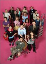 La Tira (Serie de TV)