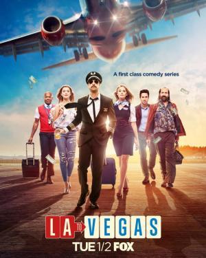 L.A.-Vegas (Serie de TV)