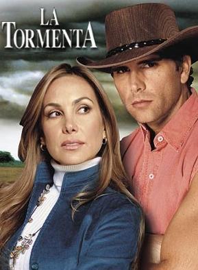 La Tormenta (Serie de TV)