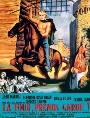 King on Horseback