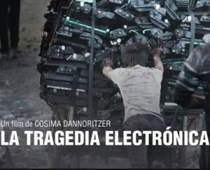 La tragedia electrónica (TV)