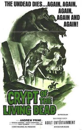 La tumba de la isla maldita - Crypt of the Living Dead
