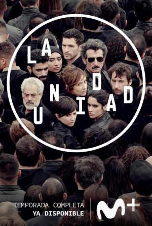 La Unidad (Miniserie de TV)