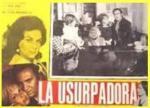 La usurpadora (TV Series) (TV Series)