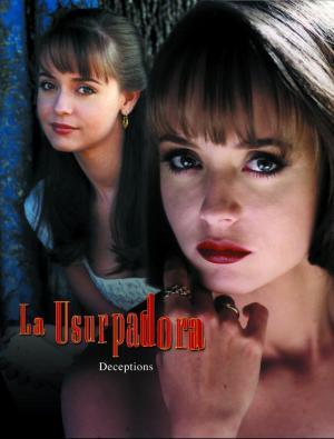 La usurpadora (TV Series) (Serie de TV)