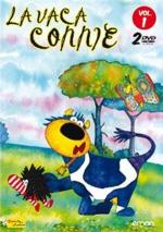 Connie the Cow (TV Series)