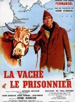 La vaca y el prisionero