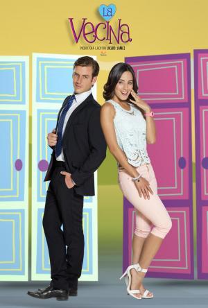 La vecina (Serie de TV)