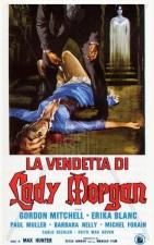 La vendetta di Lady Morgan (Lady Morgan's Vengeance)