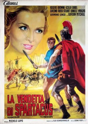 The Revenge of Spartacus