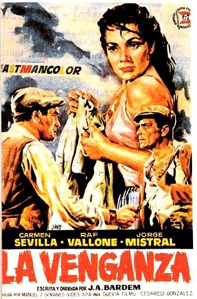 El gran post del cine clásico....que no caiga en el olvido - Página 5 La_venganza-798162899-large