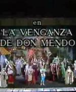 La venganza de Don Mendo (TV)