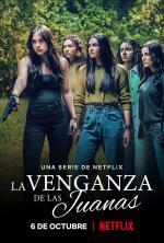The Revenge of the Juanas (TV Series)