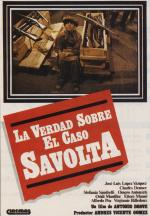 The Truth on the Savolta Affair