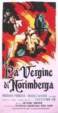 La vergine di Norimberga (Horror Castle)