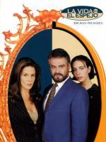 La vida en el espejo (TV Series)