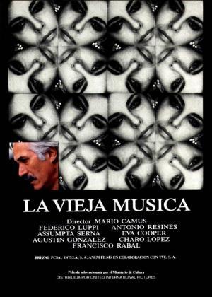 La vieja música