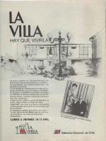 La villa (TV Series)