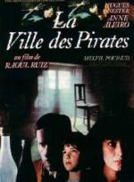 La ville des pirates