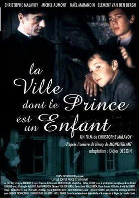 La ville dont le prince est un enfant (TV)