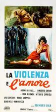 La violenza e l'amore