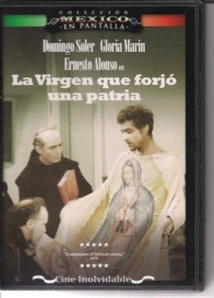 La virgen que forjó una patria
