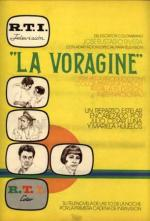 La vorágine (TV Series)