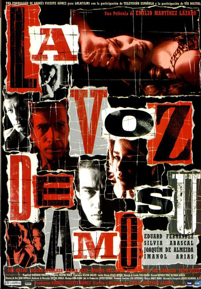 La voz de su amo (2001)