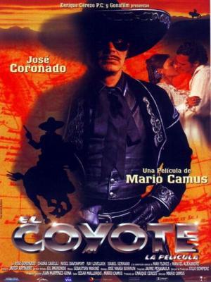 The Return of El Coyote