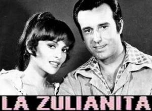 La Zulianita (Serie de TV)