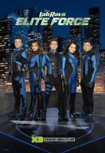 Lab Rats: Fuerza Elite (Serie de TV)