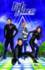 Lab Rats (TV Series)