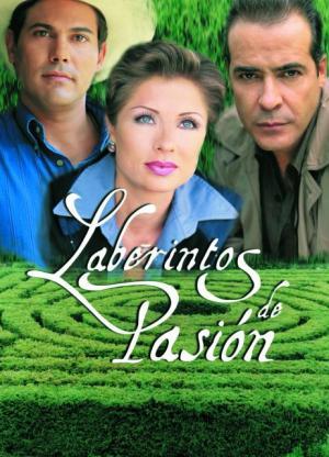 Laberintos de pasión (Serie de TV)